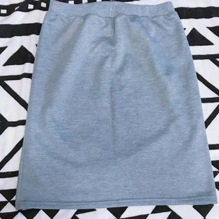 ギャルスター(GALSTAR)の美品♡タイトスカート(ひざ丈スカート)