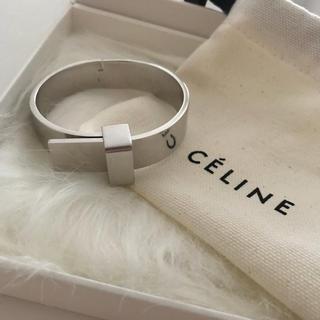 celine - CELINE セリーヌ バングル ブレスレット