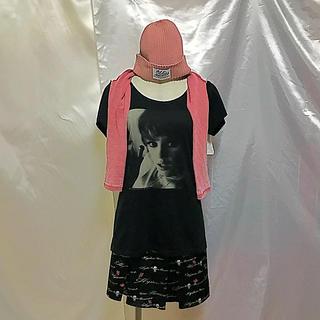 ヒステリックグラマー(HYSTERIC GLAMOUR)のお値下《名作》【美品】HYSTERIC GLAMOUR☆アンディ・ウォーホル T(Tシャツ(半袖/袖なし))