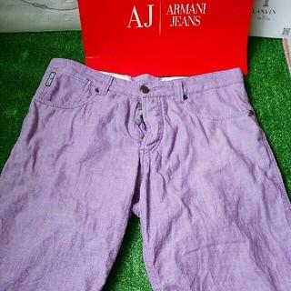 アルマーニジーンズ(ARMANI JEANS)のAJ アルマーニジーンズ ショートパンツ ARMANI JEANS 正規品(ショートパンツ)