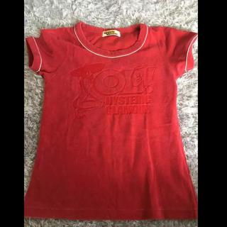 ヒステリックグラマー(HYSTERIC GLAMOUR)のヒステリック グラマー ビンテージ Tシャツ(Tシャツ(半袖/袖なし))