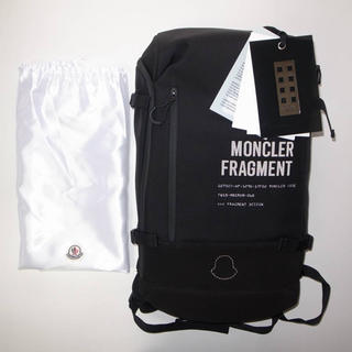 モンクレール(MONCLER)のMONCLER GENIUS × fragment■バックパック リュック(バッグパック/リュック)