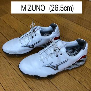 ミズノ(MIZUNO)のMIZUNO ミズノ ゴルフ シューズ 靴 送料無料(シューズ)