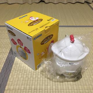 ゾウジルシ(象印)の象印 温泉たまご器 マイコン式 エッグ DODODO(調理機器)