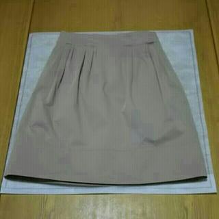 フォクシー(FOXEY)の美品・フォクシー・スカート(ひざ丈スカート)