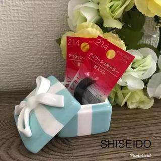 シセイドウ(SHISEIDO (資生堂))のSHISEIDO ビューラーアイラッシュカーラー 替ゴム 2袋セット(その他)