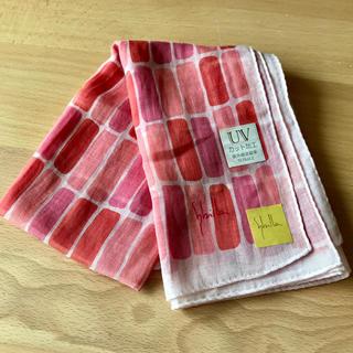 シビラ(Sybilla)のシビラ  綿100% ストール スカーフ(ストール/パシュミナ)