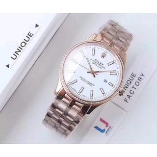 ロレックス(ROLEX)のロレックス 腕時計 人気新品 ハンドバック 半袖 ジーンズ 箱付き(腕時計(デジタル))