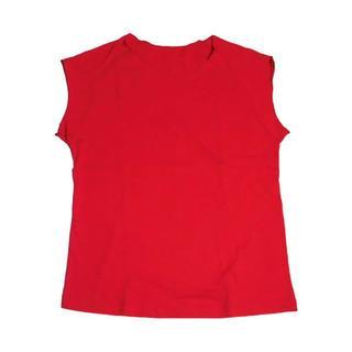 アメリカンアパレル(American Apparel)の★新品/SALE★アメリカンアパレル★キャップスリーブラグラン (Red/M)(Tシャツ(半袖/袖なし))