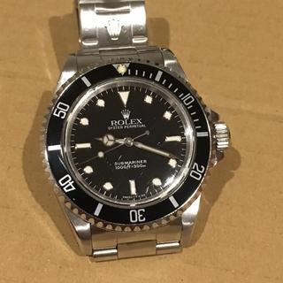 ロレックス(ROLEX)のロレックス サブマリーナ (腕時計(アナログ))