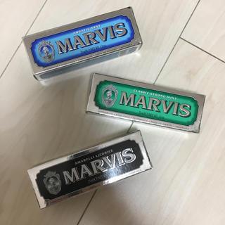マービス(MARVIS)のyuuy様専用(歯磨き粉)