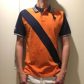ポロラルフローレン(POLO RALPH LAUREN)の新品✨試着のみ ラルフローレン ポロシャツ(ポロシャツ)