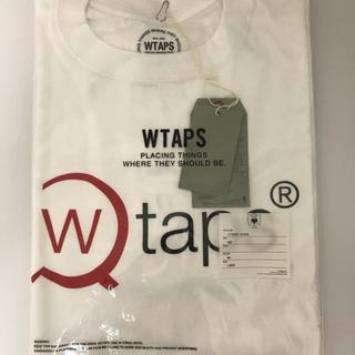 ダブルタップス(W)taps)のWTAPS 17SS SCREEN AXE / TEE(Tシャツ/カットソー(七分/長袖))