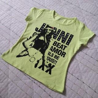 ジェニィ(JENNI)のUSED!jenniのtシャツ120(Tシャツ/カットソー)