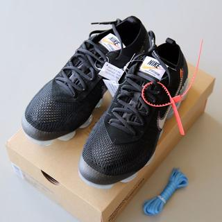 NIKE - NIKE OFF WHITE THE TEN AIR VAPORMAX FK T