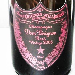 ドンペリニヨン(Dom Pérignon)のドンペリ ピンク Dom Perignon ロゼ シャンパン ドンペリニョン  (シャンパン/スパークリングワイン)