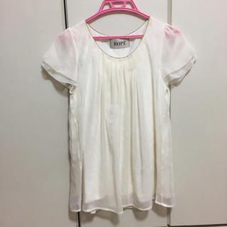 ロペ(ROPE)のROPE(Tシャツ(半袖/袖なし))