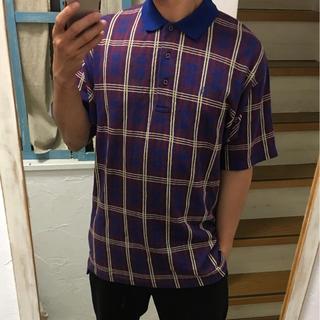 フレッドペリー(FRED PERRY)の新品タグ付き フレッドペリー ポロシャツ サイズXL ラコステ ラルフローレン(ポロシャツ)