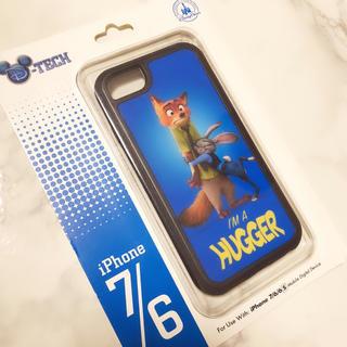 Disney - ズートピア iPhoneケース