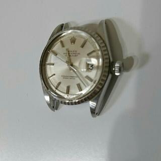 ロレックス(ROLEX)のROLEXデイトジャスト(腕時計(アナログ))