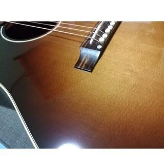 ギブソン(Gibson)のGibson Custom Shop J-45 画像確認用(アコースティックギター)