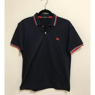 バーバリーブラックレーベル(BURBERRY BLACK LABEL)のBURBERRY BLACK LABEL☆ポロシャツ(ポロシャツ)