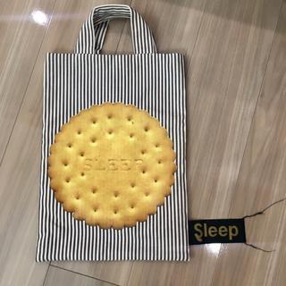 sleep  美品ビスケットバッグ!スリープ YUKI