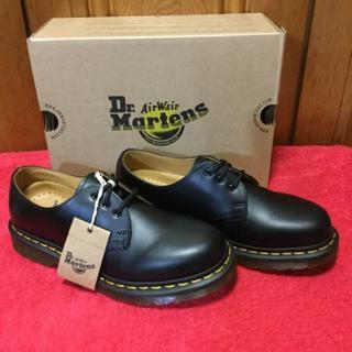 ドクターマーチン(Dr.Martens)の【新品・正規品】 Dr MARTENS ドクターマーチン アイギブソン(ローファー/革靴)