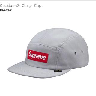 Supreme - Supreme Cordura® Camp Cap
