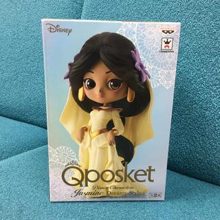 Disney - Disney Qposket   ジャスミン フィギュア