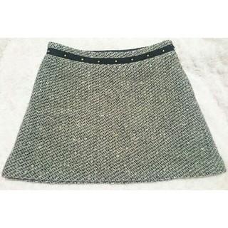 ミニマム(MINIMUM)のMINIMUM ひざ上丈スカート*(ひざ丈スカート)