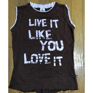 ビラボン(billabong)のBILLABONG ノースリーブTシャツ(Tシャツ(半袖/袖なし))