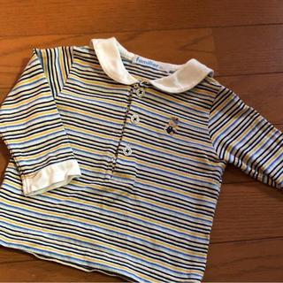 ファミリア(familiar)のfamiliar☆トップス(Tシャツ)
