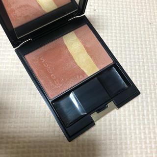 スック(SUQQU)のSUQQU ピュア カラー ブラッシュ 限定 103 亜麻茶(チーク)