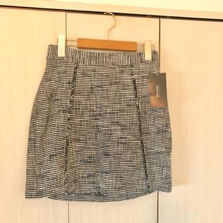 ザラ(ZARA)の新品♡ザラ スカート(ミニスカート)
