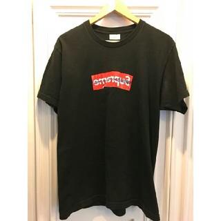 シュプリーム(Supreme)のSupreme Comme des Garcons SHIRT(Tシャツ/カットソー(半袖/袖なし))