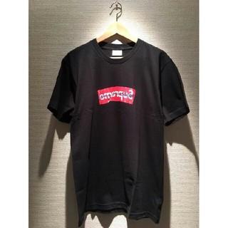 シュプリーム(Supreme)のSupreme Comme des Garcons SHIRT Box Logo(Tシャツ/カットソー(半袖/袖なし))