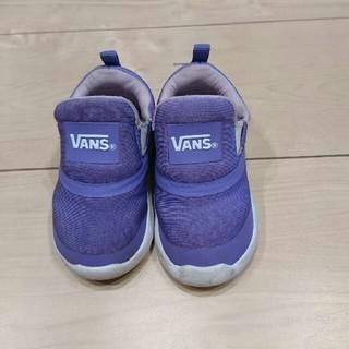 ヴァンズ(VANS)のVANS 12㎝(スニーカー)