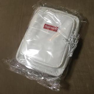 シュプリーム(Supreme)のSupreme 17aw shoulder bag(ショルダーバッグ)