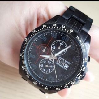 ロレックス(ROLEX)の腕時計black joker STAINLESS STEEL(その他)