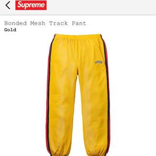 シュプリーム(Supreme)のSサイズ supreme mesh track pant 探しています。(その他)