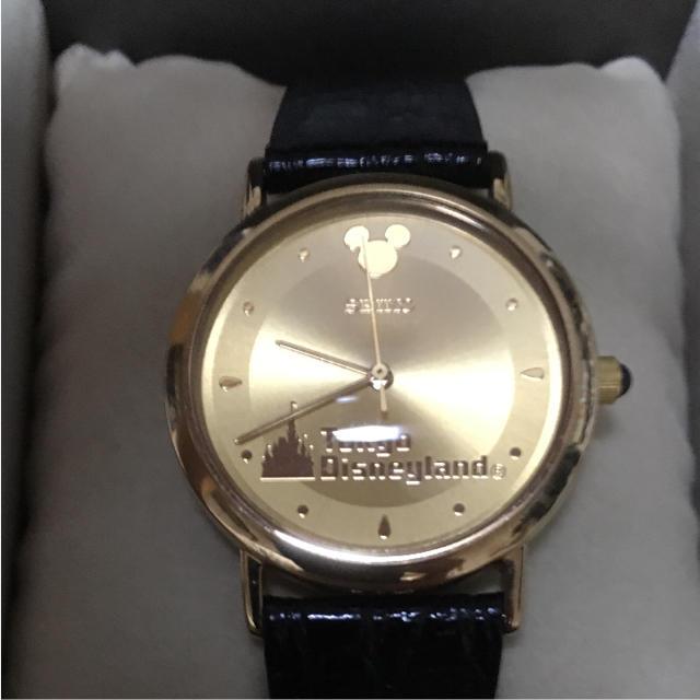 big sale b5760 1ef22 【限定】ディズニーランド 腕時計 | フリマアプリ ラクマ