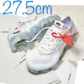 NIKE - THE TEN NIKE AIR VAPOR MAX OFF-WHITE