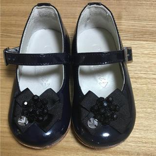 アルマーニ ジュニア(ARMANI JUNIOR)のアルマーニ 女の子 靴 13(フォーマルシューズ)