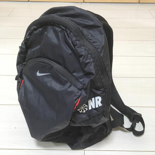 NIKE - NIKE(ナイキ) ラン マラソン バックパック リュック ランニング 美品