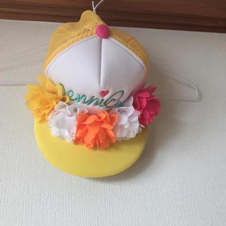 ジェニィ(JENNI)のJENNI 帽子(帽子)