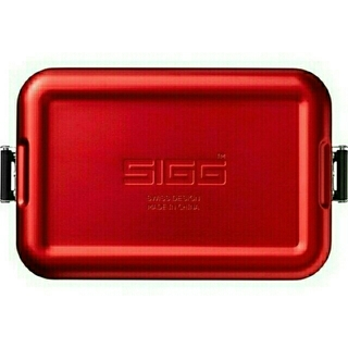 シュプリーム(Supreme)のSupreme メタルボックス 弁当箱 Smallサイズ(食器)