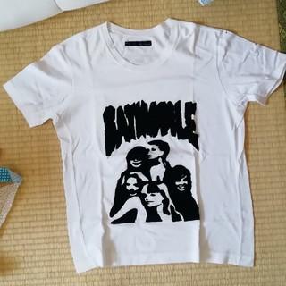 アナログライティング(analog lighting)のアナログライティング 白Tシャツ(Tシャツ/カットソー(半袖/袖なし))