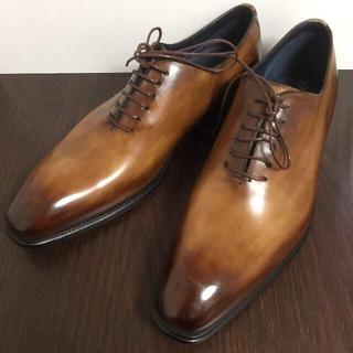 ステファノブランキーニ(STEFANO BRANCHINI)の即納! ステファノブランキーニ 靴 TORPEDINE カカオ(ドレス/ビジネス)