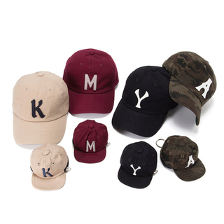 over ride OR INITIAL CAP イニシャルキャップ
